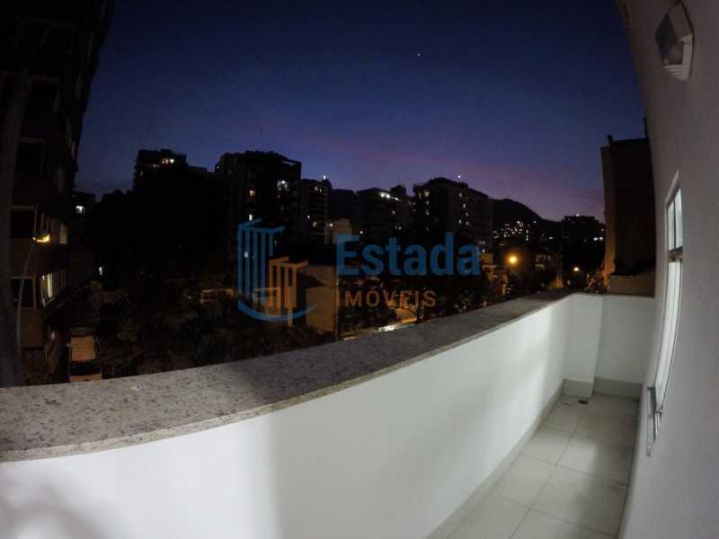 24 - Casa Comercial 392m² à venda Botafogo, Rio de Janeiro - R$ 4.850.000 - ESCC40001 - 25