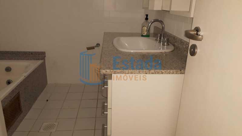 15 - Apartamento Para Alugar - Ipanema - Rio de Janeiro - RJ - ESAP30188 - 15