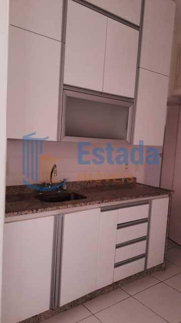 24 - Apartamento Para Alugar - Ipanema - Rio de Janeiro - RJ - ESAP30188 - 24