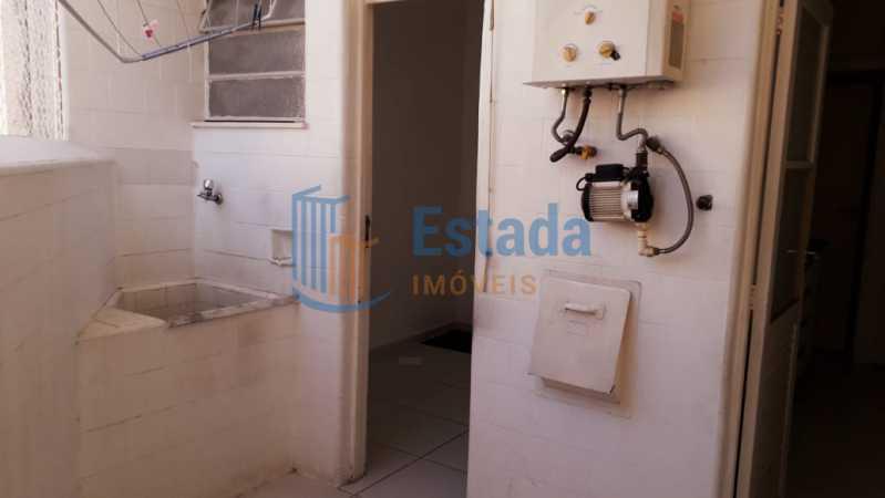 26 - Apartamento Para Alugar - Ipanema - Rio de Janeiro - RJ - ESAP30188 - 26