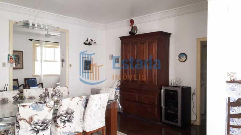 2 - Apartamento À Venda - Copacabana - Rio de Janeiro - RJ - ESAP40040 - 3