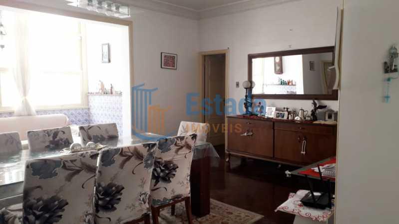 4 - Apartamento À Venda - Copacabana - Rio de Janeiro - RJ - ESAP40040 - 5