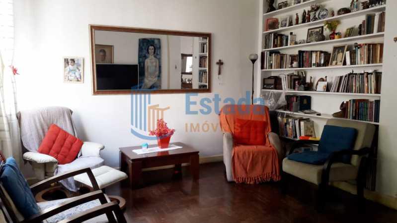 5 - Apartamento À Venda - Copacabana - Rio de Janeiro - RJ - ESAP40040 - 6