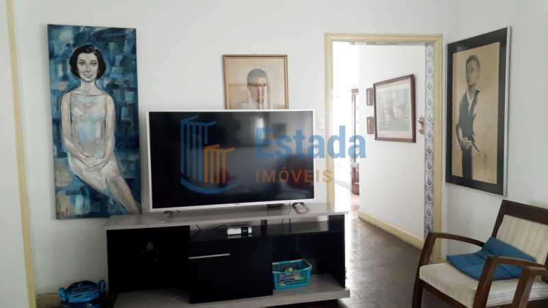 6 - Apartamento À Venda - Copacabana - Rio de Janeiro - RJ - ESAP40040 - 7