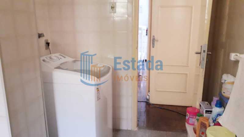 9 - Apartamento À Venda - Copacabana - Rio de Janeiro - RJ - ESAP40040 - 10