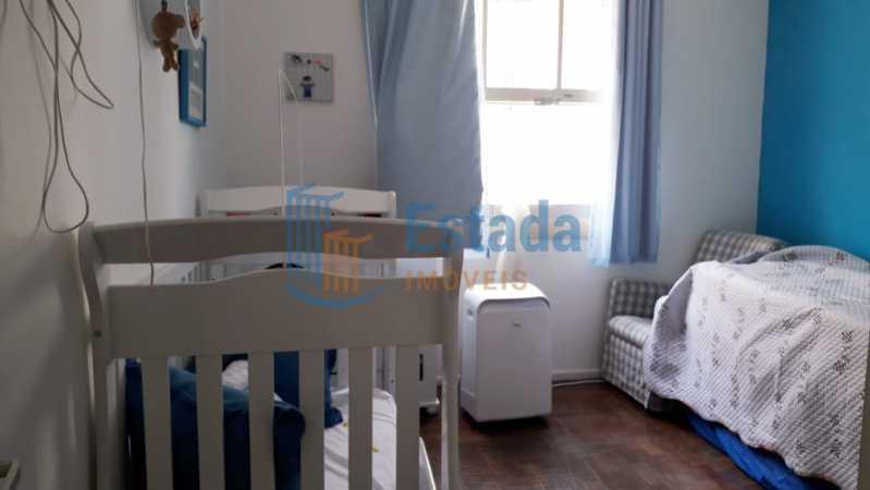 10 - Apartamento À Venda - Copacabana - Rio de Janeiro - RJ - ESAP40040 - 11