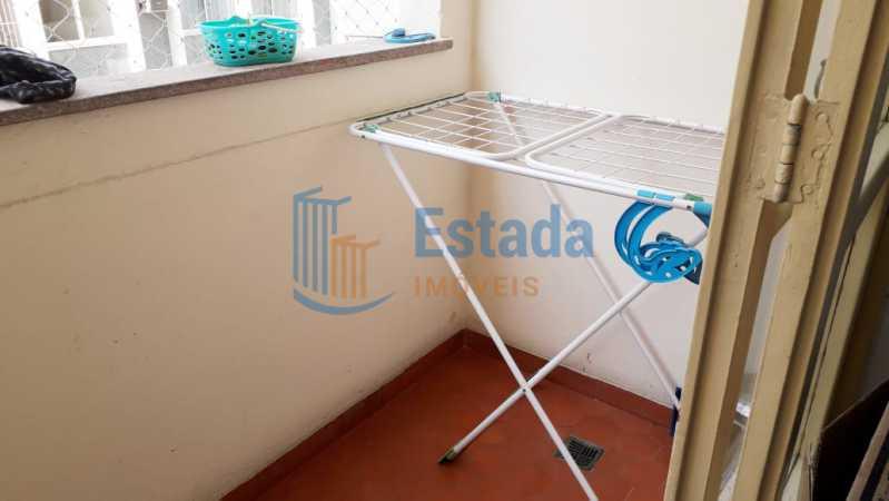 15 - Apartamento À Venda - Copacabana - Rio de Janeiro - RJ - ESAP40040 - 16