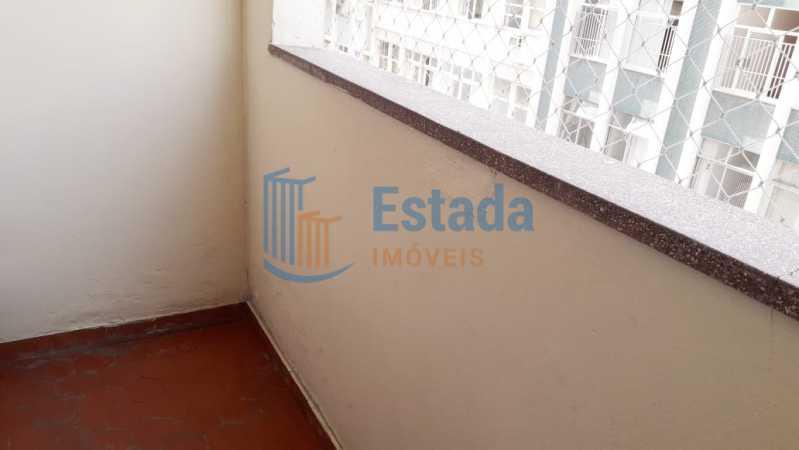 26 - Apartamento À Venda - Copacabana - Rio de Janeiro - RJ - ESAP40040 - 27