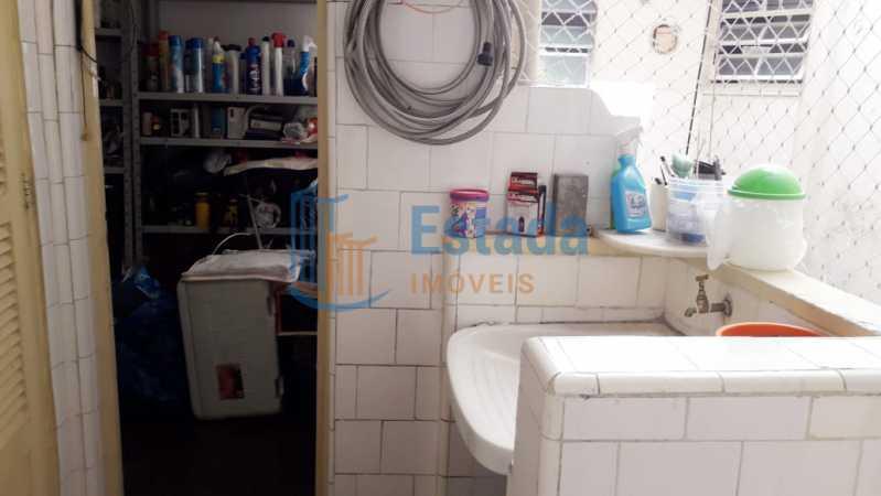 27 - Apartamento À Venda - Copacabana - Rio de Janeiro - RJ - ESAP40040 - 28