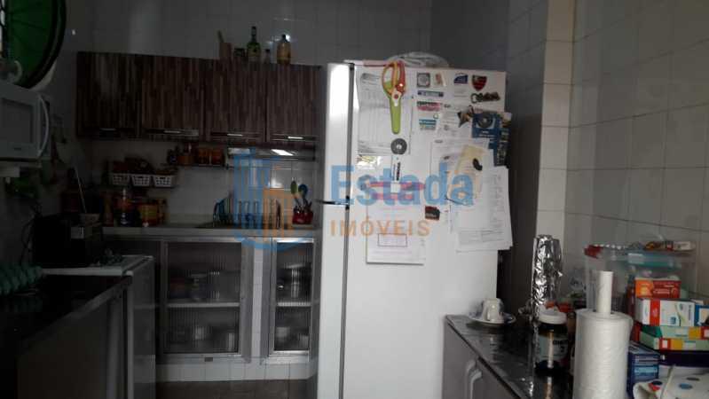28 - Apartamento À Venda - Copacabana - Rio de Janeiro - RJ - ESAP40040 - 29