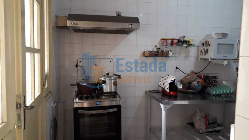 29 - Apartamento À Venda - Copacabana - Rio de Janeiro - RJ - ESAP40040 - 30