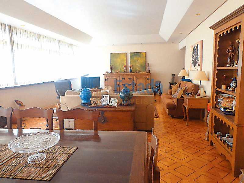1 - Salão - Apartamento À Venda - Copacabana - Rio de Janeiro - RJ - ESAP30198 - 1