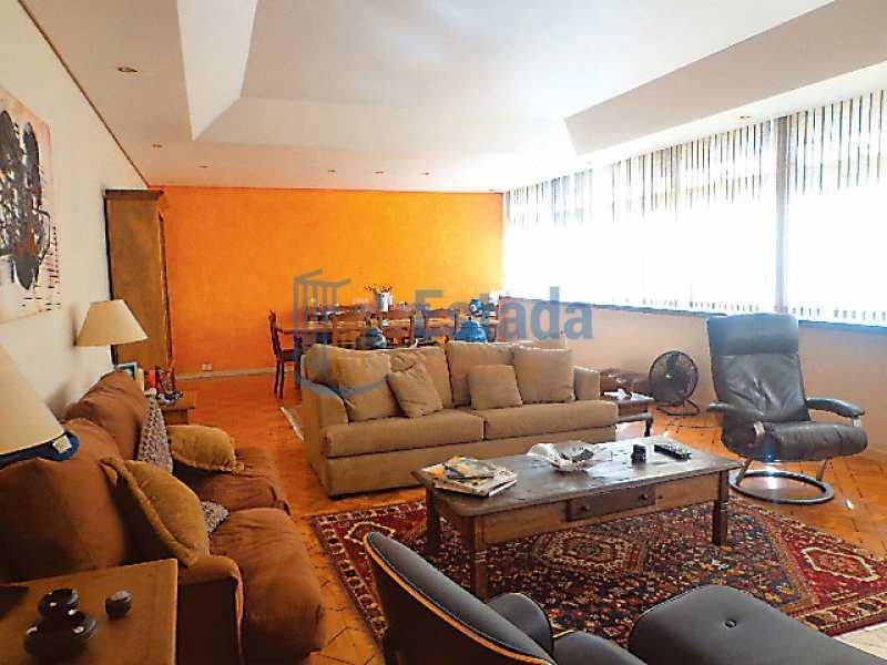 3 - Salão - Apartamento À Venda - Copacabana - Rio de Janeiro - RJ - ESAP30198 - 4