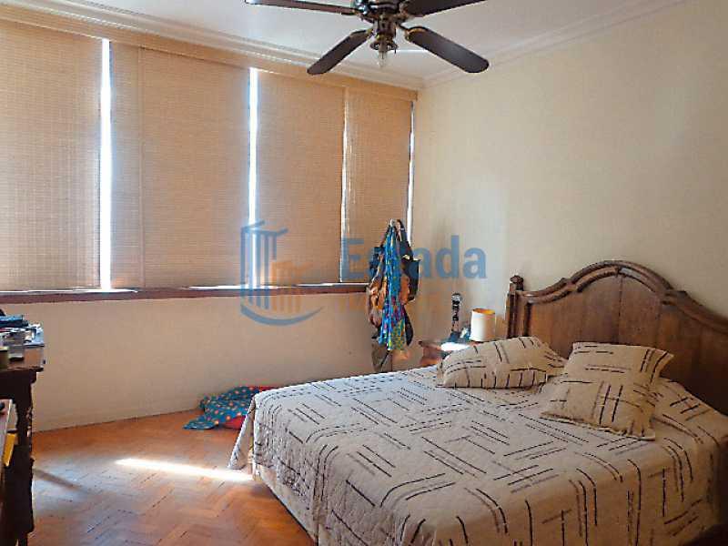 5 - Quarto 1º - Apartamento À Venda - Copacabana - Rio de Janeiro - RJ - ESAP30198 - 8