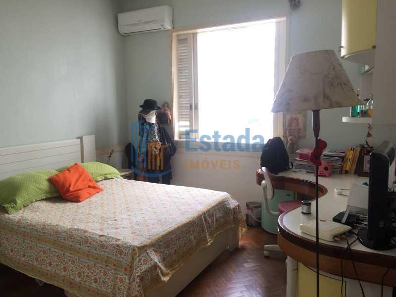 7 - Quarto 2º - Apartamento À Venda - Copacabana - Rio de Janeiro - RJ - ESAP30198 - 9