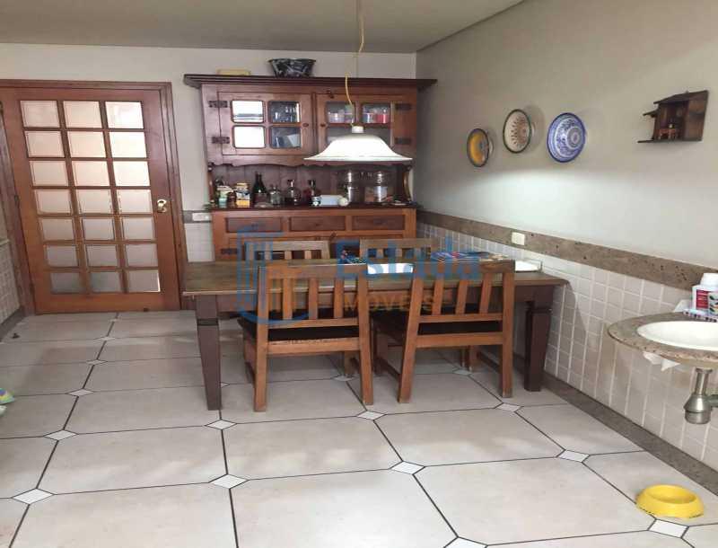19 - Copa - paisagem - Apartamento À Venda - Copacabana - Rio de Janeiro - RJ - ESAP30198 - 12