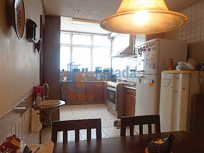 21 - Copa-Cozinha - Apartamento À Venda - Copacabana - Rio de Janeiro - RJ - ESAP30198 - 13
