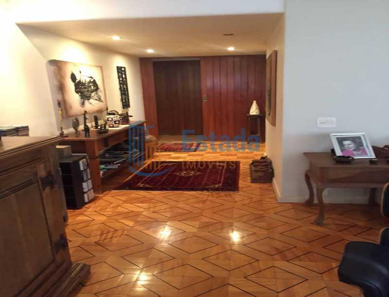 IMG-20180808-WA0026 paisagem - Apartamento À Venda - Copacabana - Rio de Janeiro - RJ - ESAP30198 - 5
