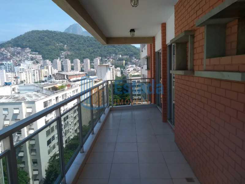59587092-4393-44f6-8c63-e2017b - Cobertura 3 quartos à venda Copacabana, Rio de Janeiro - R$ 2.400.000 - ESCO30005 - 3