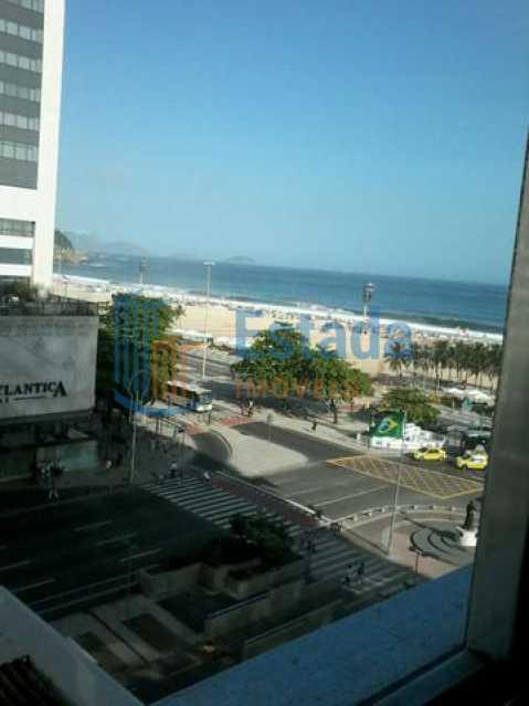 480921017055712 - Kitnet/Conjugado 28m² à venda Copacabana, Rio de Janeiro - R$ 540.000 - ESKI00020 - 3