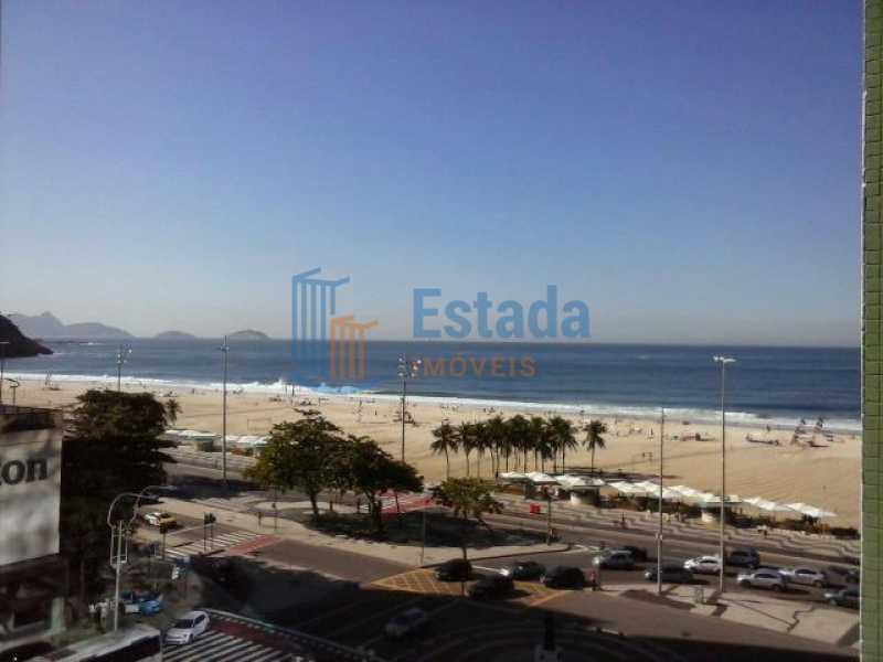 482921016590466 - Kitnet/Conjugado 28m² à venda Copacabana, Rio de Janeiro - R$ 540.000 - ESKI00020 - 6