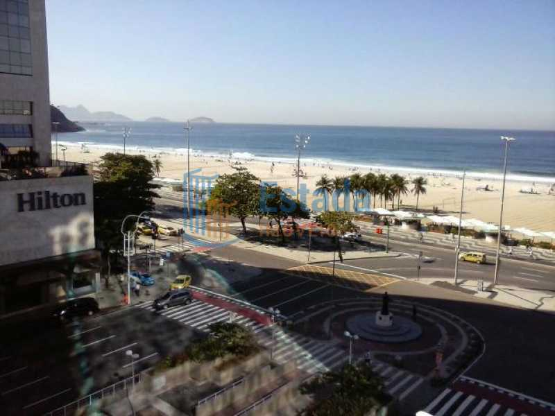 483921017781318 - Kitnet/Conjugado 28m² à venda Copacabana, Rio de Janeiro - R$ 540.000 - ESKI00020 - 8