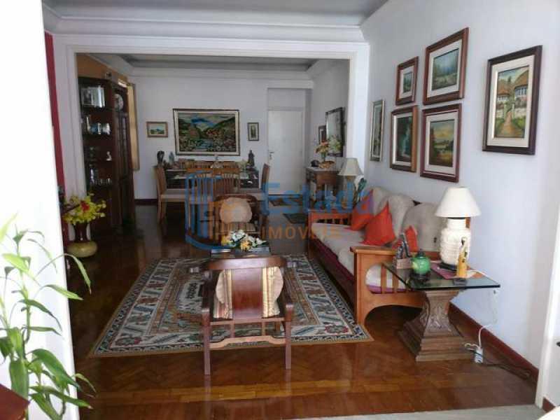 624907022235648 - Apartamento 3 quartos à venda Copacabana, Rio de Janeiro - R$ 1.690.000 - ESAP30206 - 5