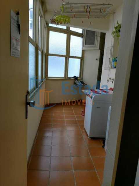 627907027063081 - Apartamento 3 quartos à venda Copacabana, Rio de Janeiro - R$ 1.690.000 - ESAP30206 - 16