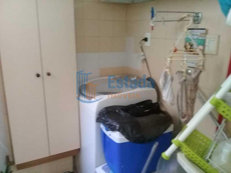 20190313_154318 - Apartamento à venda Copacabana, Rio de Janeiro - R$ 395.000 - ESAP00103 - 3