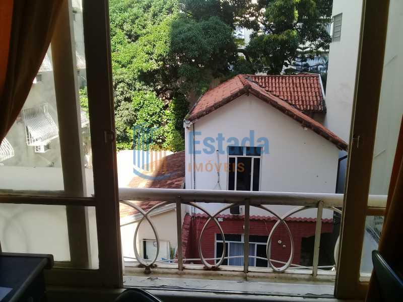 20190313_154650 - Apartamento à venda Copacabana, Rio de Janeiro - R$ 395.000 - ESAP00103 - 14