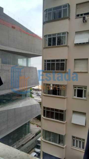 873901034549430 - Kitnet/Conjugado 18m² à venda Copacabana, Rio de Janeiro - R$ 400.000 - ESKI00023 - 15
