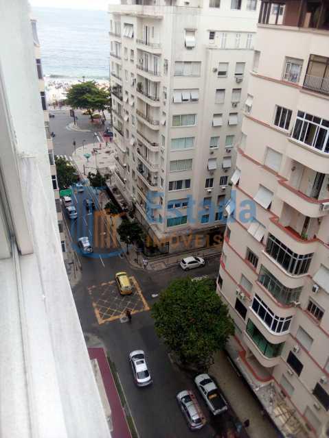 01bde4e9-c15f-4de6-81e0-e78d3d - Kitnet/Conjugado À Venda - Copacabana - Rio de Janeiro - RJ - ESKI00024 - 1