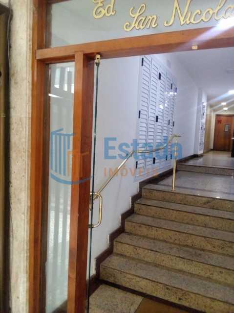 242cb88e-3b73-43d2-8377-ed1d5d - Kitnet/Conjugado À Venda - Copacabana - Rio de Janeiro - RJ - ESKI00024 - 10