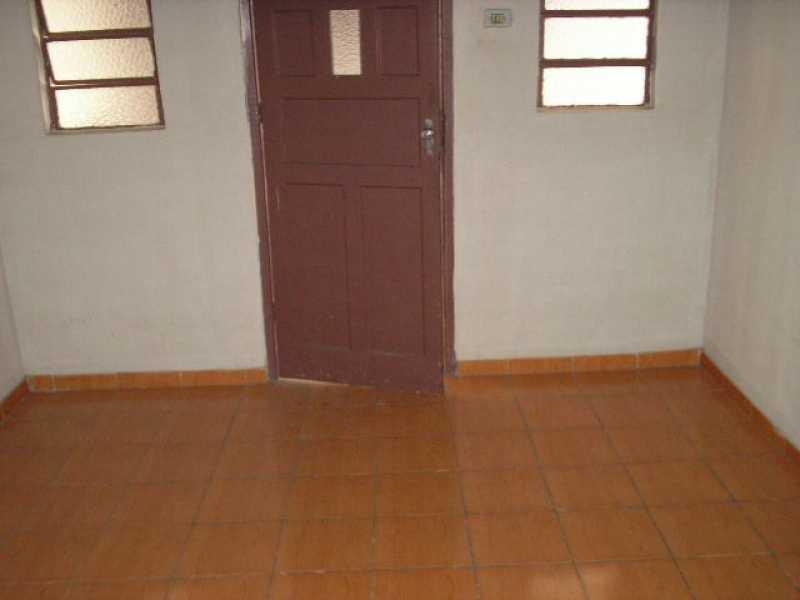 Sala - Casa Para Alugar - Rocha - São Gonçalo - RJ - CECA10001 - 4