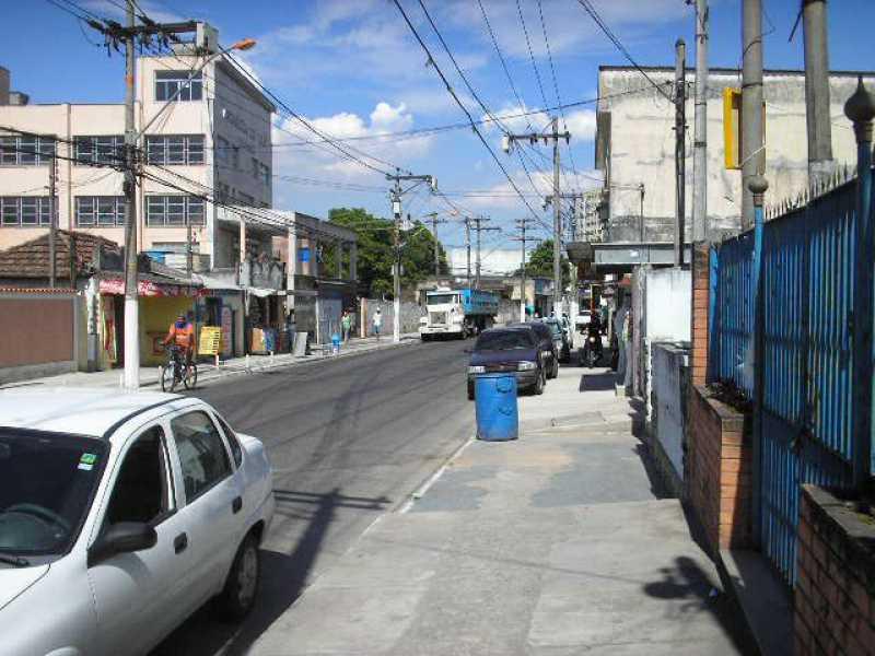 Rua Salvatori - Casa Para Alugar - Rocha - São Gonçalo - RJ - CECA10001 - 12