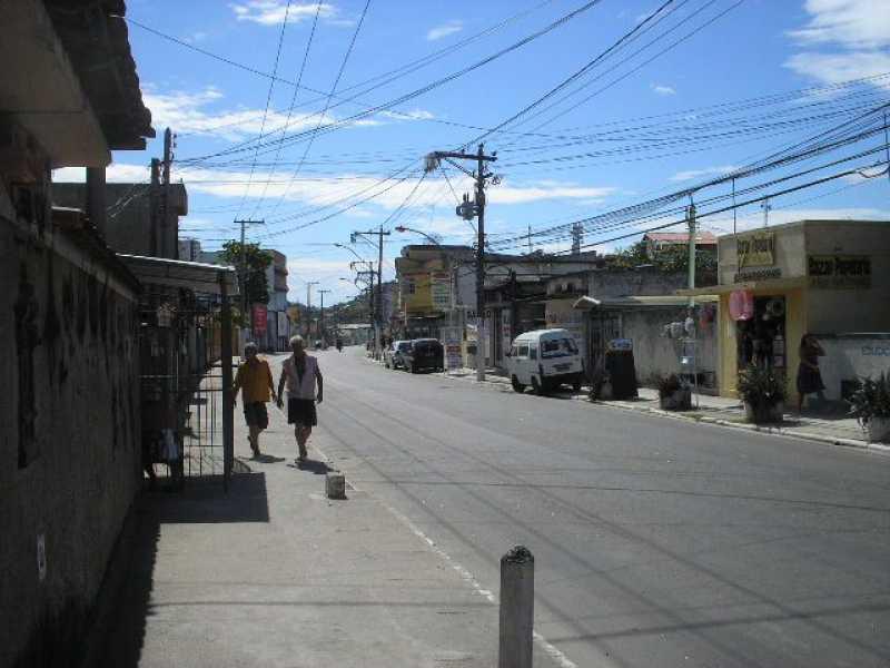 Rua Salvatori - Casa Para Alugar - Rocha - São Gonçalo - RJ - CECA10001 - 13