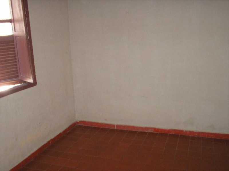 Quarto - Casa Para Alugar - Rocha - São Gonçalo - RJ - CECA10001 - 5