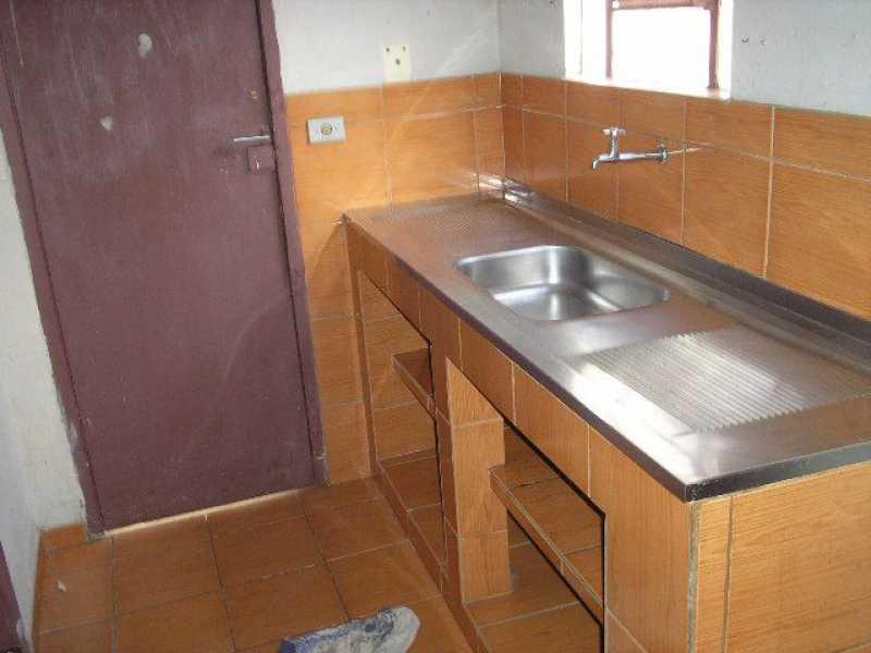 Cozinha - Casa Para Alugar - Rocha - São Gonçalo - RJ - CECA10001 - 7