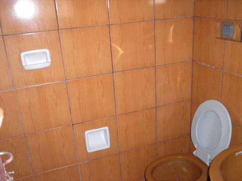 Banheiro - Casa Para Alugar - Rocha - São Gonçalo - RJ - CECA10001 - 6