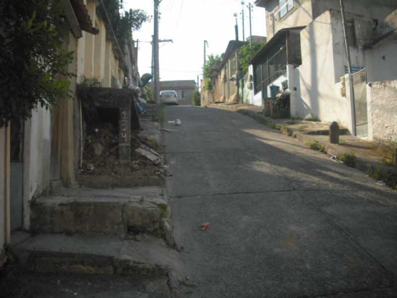 Travessa Souza Campos - Santa Catarina - Travessa Souza Campos, 45 - Lote 05 - casa 05 - R$ 600,00 - CECA10030 - 10