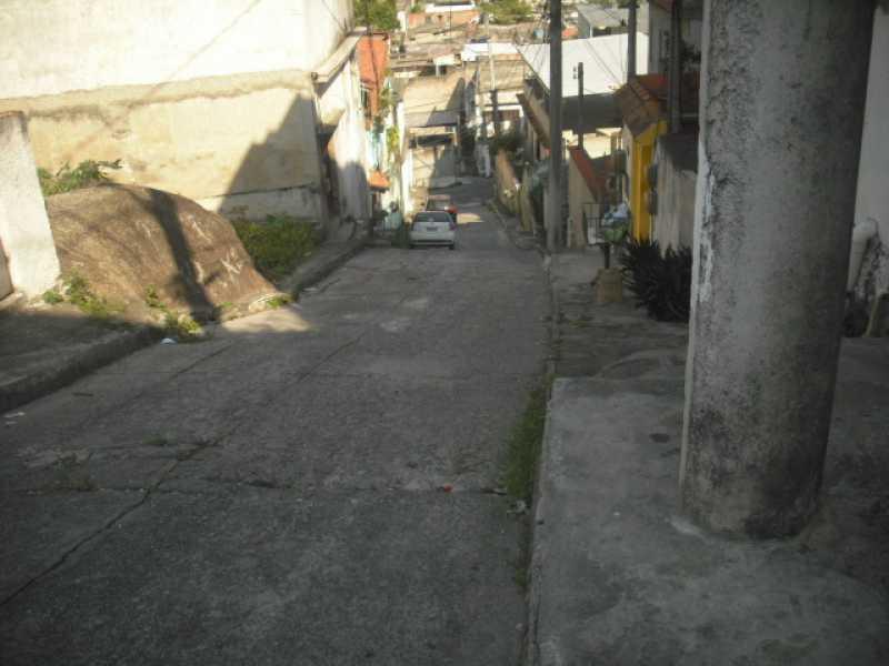 Travessa Souza Campos - Santa Catarina - Travessa Souza Campos, 45 - Lote 05 - casa 05 - R$ 600,00 - CECA10030 - 11