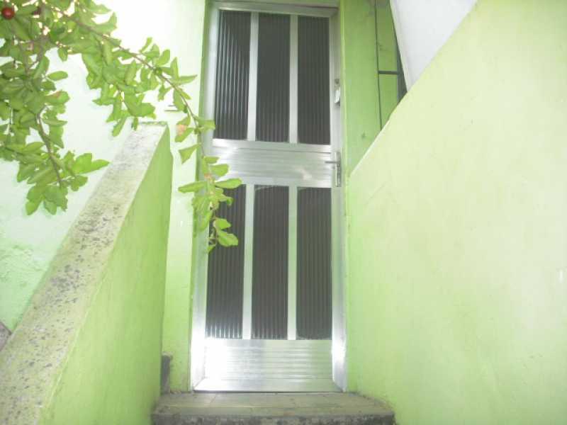 Acesso - Santa Catarina - Travessa Souza Campos, 45 - Lote 05 - casa 05 - R$ 600,00 - CECA10030 - 5