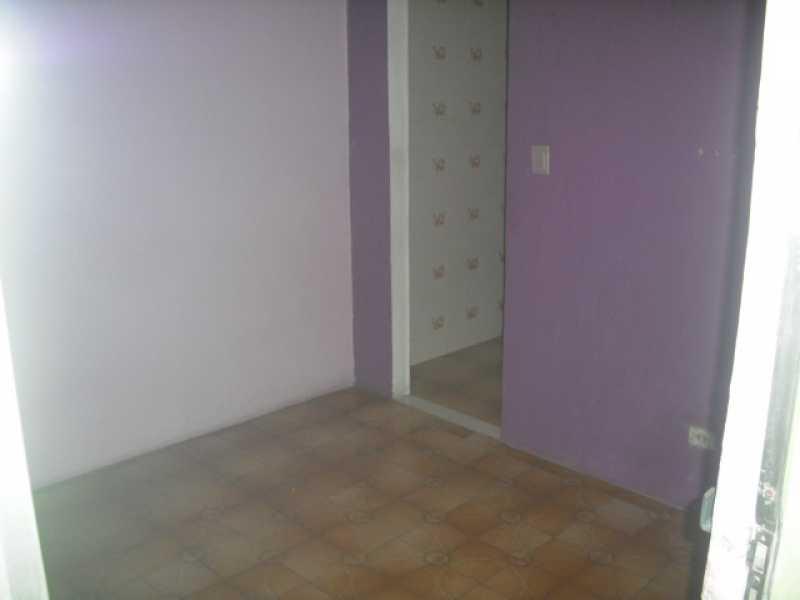Sala - Santa Catarina - Travessa Souza Campos, 45 - Lote 05 - casa 05 - R$ 600,00 - CECA10030 - 6