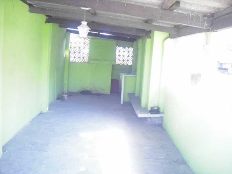 Terraço - Santa Catarina - Travessa Souza Campos, 45 - Lote 05 - casa 05 - R$ 600,00 - CECA10030 - 9