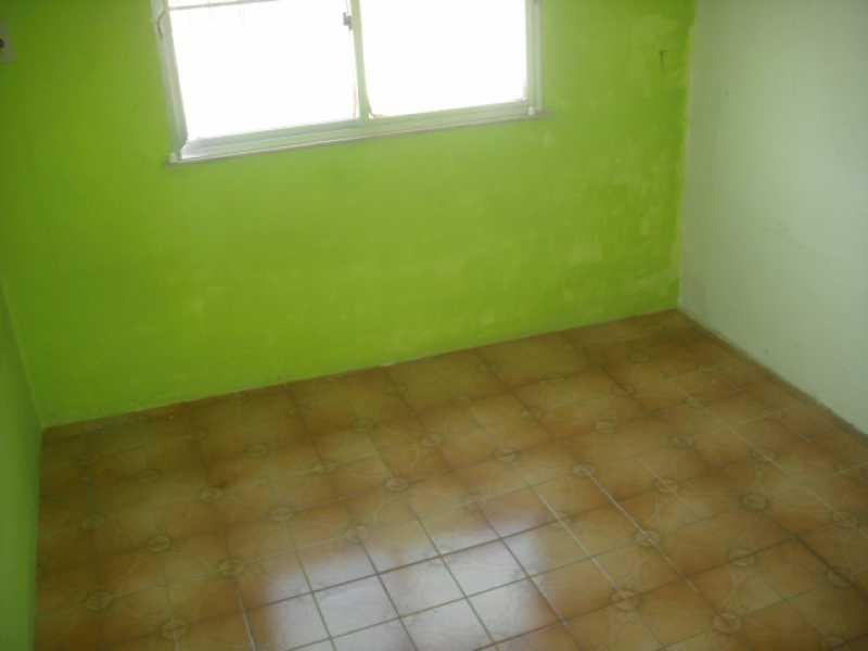 Quarto - Santa Catarina - Travessa Souza Campos, 45 - Lote 05 - casa 05 - R$ 600,00 - CECA10030 - 7