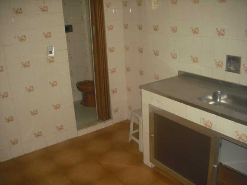 Cozinha - Santa Catarina - Travessa Souza Campos, 45 - Lote 05 - casa 05 - R$ 600,00 - CECA10030 - 8