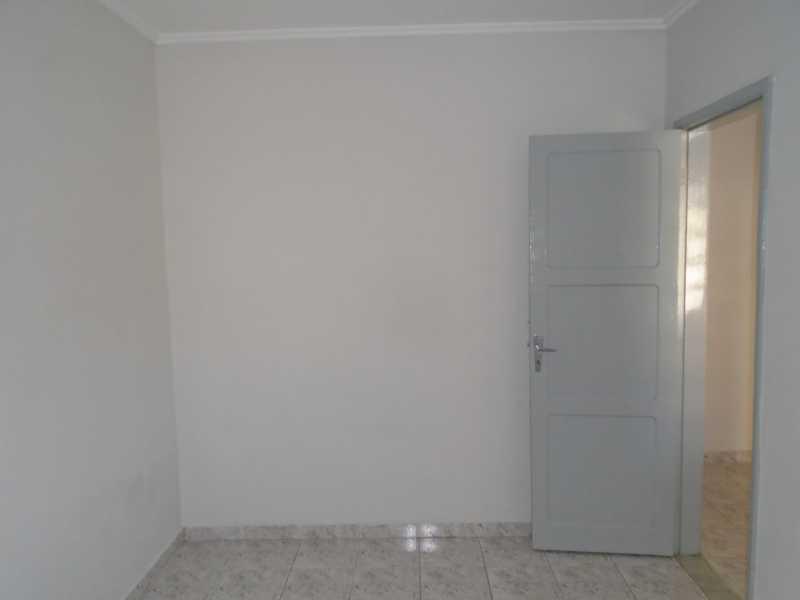 Quarto - Camarão - Rua Gonçalo Gouveia, 08 casa 02 - R$ 600,00 - CECA10035 - 6