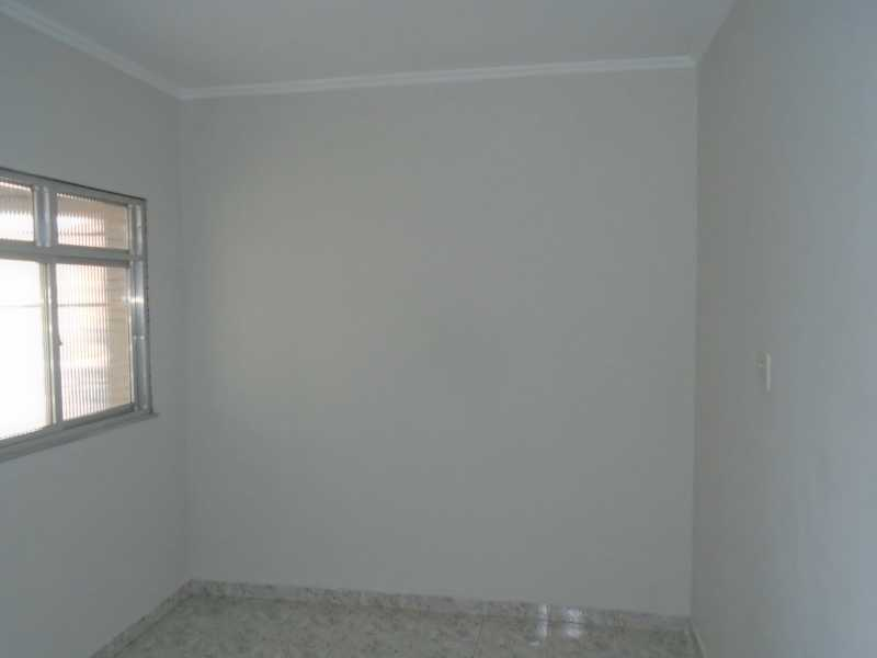Quarto - Camarão - Rua Gonçalo Gouveia, 08 casa 02 - R$ 600,00 - CECA10035 - 7