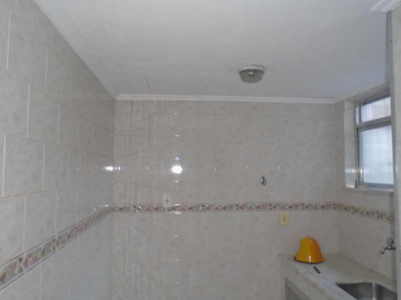 Cozinha - Camarão - Rua Gonçalo Gouveia, 08 casa 02 - R$ 600,00 - CECA10035 - 8