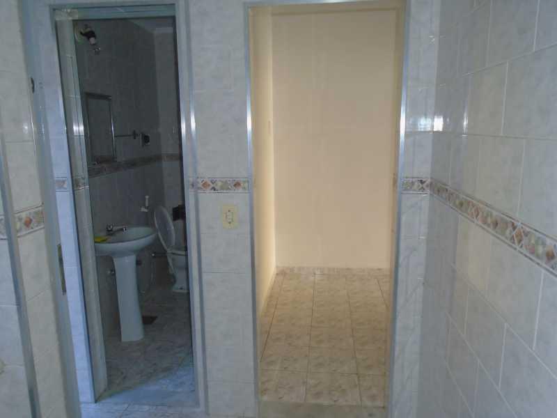 Cozinha - Camarão - Rua Gonçalo Gouveia, 08 casa 02 - R$ 600,00 - CECA10035 - 9